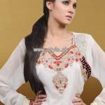 Maysoon Eid-Ul-Fitr Dresses 2013 For Girls 005