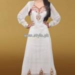 Maysoon Eid-Ul-Fitr Dresses 2013 For Women 006