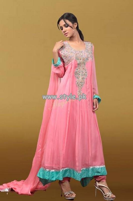 Maysoon Eid-Ul-Fitr Dresses 2013 For Women 008