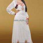 Maysoon Eid-Ul-Fitr Dresses 2013 For Women 011