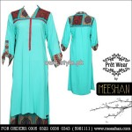 Meeshan Pret Wear Collection 2013 For Summer 003