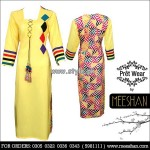 Meeshan Pret Wear Collection 2013 For Women 006
