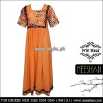 Meeshan Pret Wear Collection 2013 For Women 008