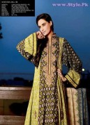 Mehdi Royal Eid Collection 2013 for Women 003