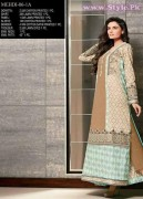 Mehdi Royal Eid Collection 2013 for Women 004