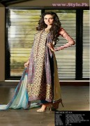 Mehdi Royal Eid Collection 2013 for Women 006