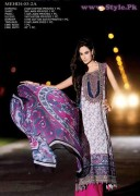 Mehdi Royal Eid Collection 2013 for Women 011