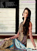 Mehdi Royal Eid Collection 2013 for Women 013