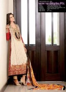 Mehdi Royal Eid Collection 2013 for Women 014
