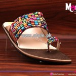 Metro Foot Wear Collection 2013 For Eid 001