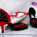 Metro Foot Wear Collection 2013 For Eid 003