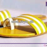 Metro Foot Wear Collection 2013 For Eid-Ul-Fitr 005