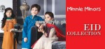 Minnie Minors Eid Collection 2013 For Kids 003