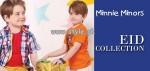 Minnie Minors Eid Dresses 2013 For Kids 004