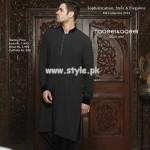 Nabeel And Aqeel Kurta Shalwar Collection 2013 For Eid 003