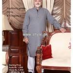 Nabeel And Aqeel Kurta Shalwar Collection 2013 For Men 006