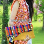 Nabeel and Najia Eid Collection 2013 For Girls 002