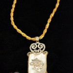 Native Espiritz Eid Jewellery Collection 2013 For Women 0012