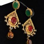 Native Espiritz Eid Jewellery Collection 2013 For Women