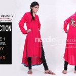 Needle Impressions Pret 2013 Collection for Eid 002