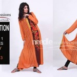 Needle Impressions Pret 2013 Collection for Eid 003