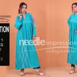 Needle Impressions Pret 2013 Collection for Eid 004