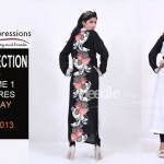 Needle Impressions Pret 2013 Collection for Eid 005
