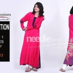 Needle Impressions Pret 2013 Collection for Eid 006
