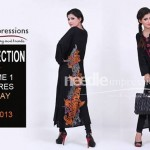 Needle Impressions Pret 2013 Collection for Eid 007