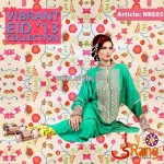 Ni Rang Eid Collection 2013 For Women 004