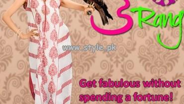 Ni Rang Eid Collection 2013 For Women 007