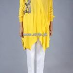 Nida Azwer Eid Collection 2013 For Summer 003