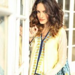 Nida Azwer Party Wear Collection 2013 for Eid 001
