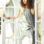 Nida Azwer Party Wear Collection 2013 for Eid 004