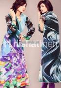 Nishat Linen Digital Print Collection 2013 For Summer 007