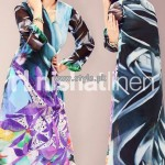 Nishat Linen Digital Print Collection 2013 For Summer 007