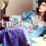 Nishat Linen Digital Print Collection 2013 For Women 008