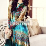 Nishat Linen Digital Print Collection 2013 For Women 009