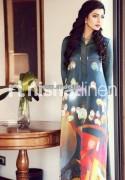 Nishat Linen Digital Print Collection 2013 For Women 011