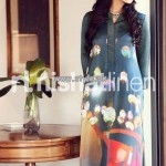 Nishat Linen Digital Print Collection 2013 For Women 011