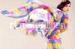 Nishat Linen Digital Print Collection 2013 For Women 013