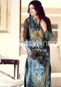 Nishat Linen Digital Print Collection 2013 For Women 015