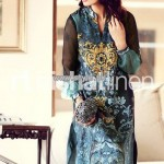 Nishat Linen Digital Print Collection 2013 For Women 015