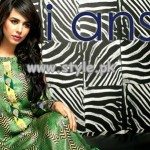 Nomi Ansari DNA Eid Collection 2013 For Girls 003