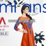 Nomi Ansari DNA Eid Collection 2013 For Women 005