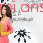 Nomi Ansari DNA Eid Collection 2013 For Women 006