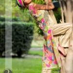 Osaf Rehman Party Wear Dresses 2013 for Women 003