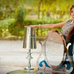 Osaf Rehman Party Wear Dresses 2013 for Women 004