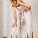 Osaf Rehman Party Wear Dresses 2013 for Women 007