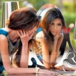 Osaf Rehman Party Wear Dresses 2013 for Women 010